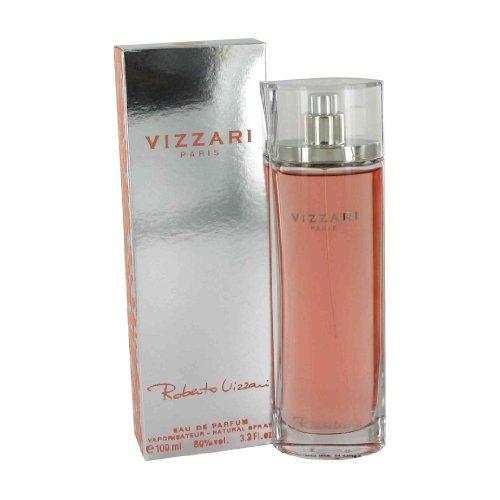 Roberto Vizzari Perfume Eau De Parfum Spray For Women – 3.3 fl.oz