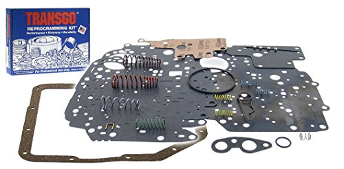 Transmission Parts Direct 350-1&2 Downshift