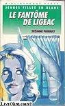 Le Fantôme de Ligeac par Daure