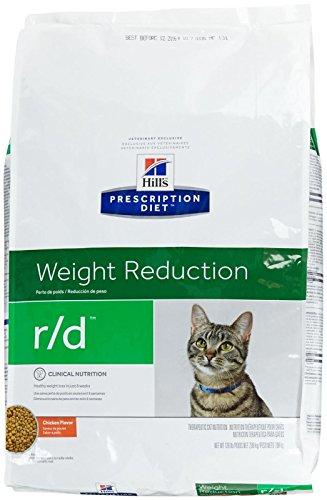 Hill's Prescription Diet r/d Feline Weight Loss - Low Calorie - 17.6lb