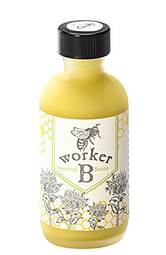 Worker B Organic Multipurpose Lotion