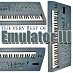 EMULATOR 3 THE VERY BEST/HUGE ORIGINAL SAMPLES LIBRARY on DVD by SoundLoad