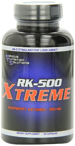 Serious-Nutrition-Solution-RK-500-Xtreme-Capsules-500mg-90-Count