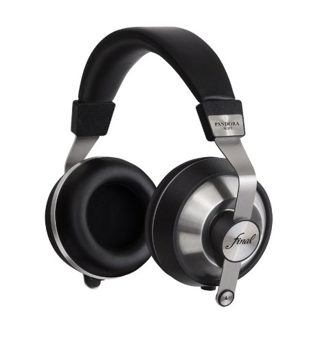 final audio design PANDRA design HOPE PANDRA VI ダイナミック型+バランスドアーマチュア型ヘッドホン FI-PA6BD final B00H7N2998, アニマチ:6cb165c7 --- integralved.hu