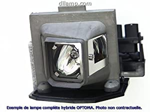 optoma projector bulb replacement instructions