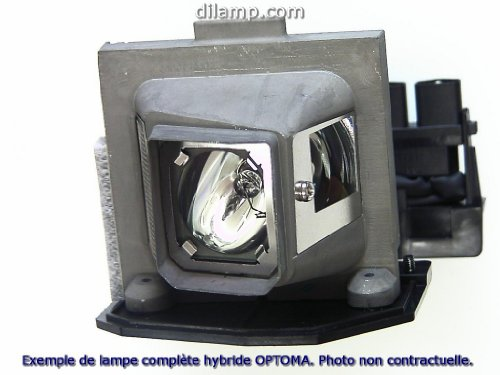 HD66 Optoma Projector Lamp Replacement. Projector Lamp As...