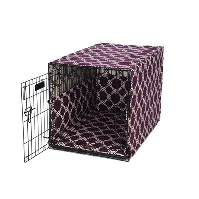 Jax and Bones Kratos Prince Crate Cover Up Set, Small