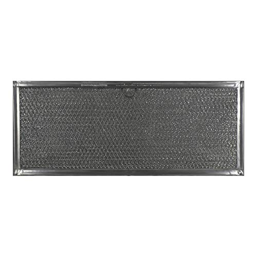 Air Filter Factory Compatible Replacement for Jenn-Air 71002111 Grease Mesh Downdraft Range Hood Filter (Jenn Air Ovens)
