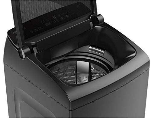 Whirlpool 7.5 kg Fully-Automatic Top Loading Washing Machine (360° BLOOMWASH PRO Heater 7.5, Graphite, In-built Heater) 2021 July Fully-automatic Top-loading Washing machine with a capacity of 7.5 Kg Warranty: 3 years on product, 10 years on motor ; Voltage: 220 V, 50 Hz ; Wattage: 770W ; Catalytic Soak : Yes, Hot Catalytic Soak The washing machine operates well even in hard water due to the Hard Water Wash Mode