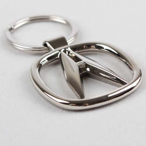 sar-acura-3d-key-chain-ring