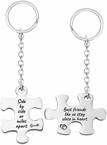 Shopping Gem Kiddy Keychains Accessories Girls Novelty