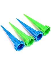 Set of 4 Automatic Watering Tool Water BottleDrip Irrigation Water Sprinkler