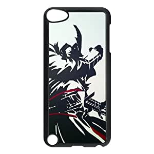 Assassin'S Creed Ii iPod TouchCase Black Gift pjz003_3173125