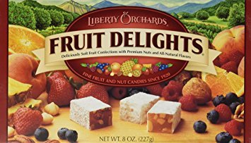 Liberty Orchards Fruit Delights