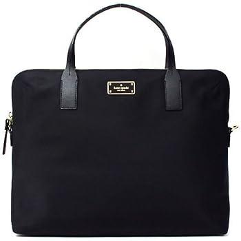 Amazon.com  COACH Laptop Bag (Black)  Computers   Accessories bbb1bed70c