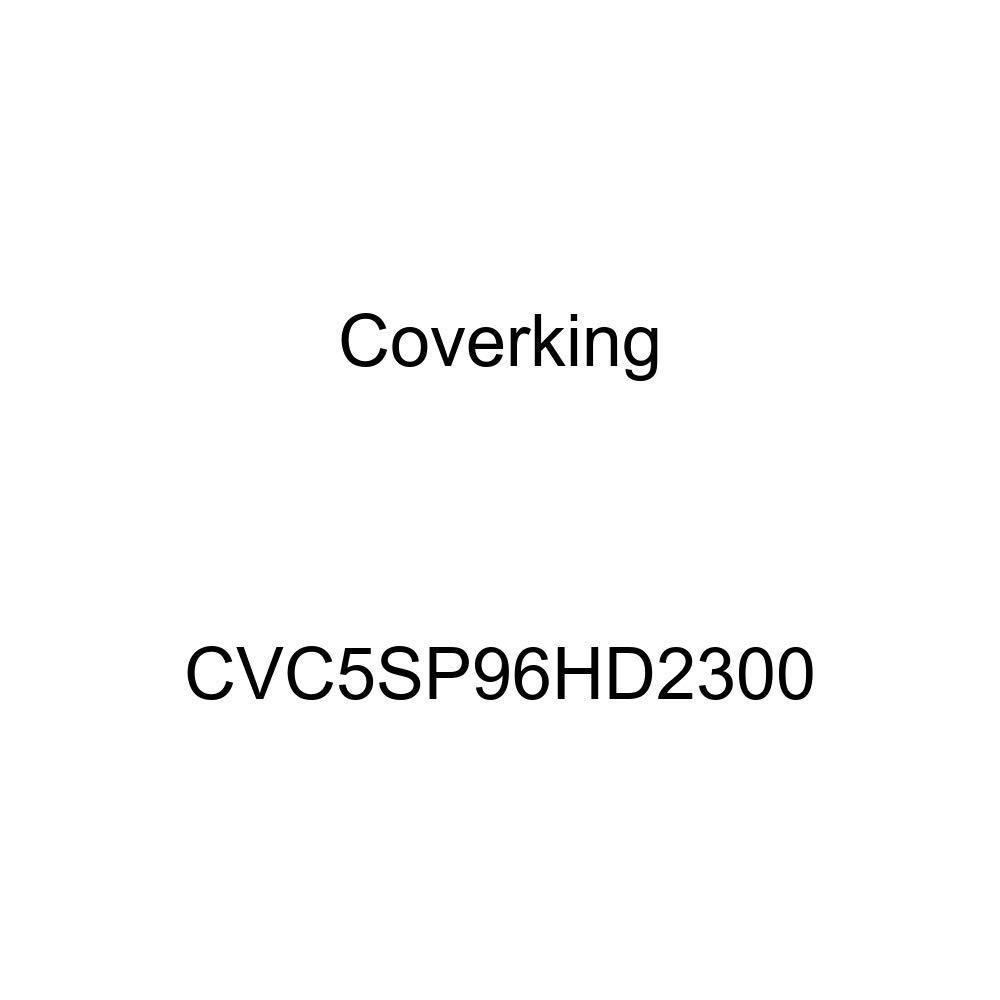 Coverking CVC5SP96HD2300 Tan Stormproof Custom Vehicle Cover