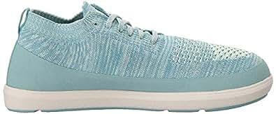 ALTRA Women's Vali Sneaker, Light Blue, 5.5 Regular US