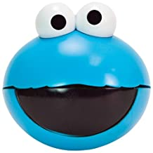 Sesame Street Cookie Monster Snack O Sphere Portable Snack Container