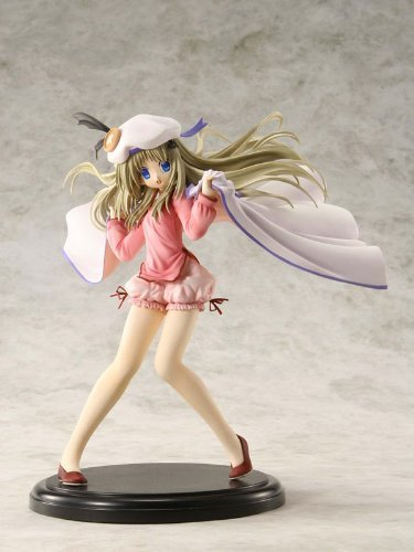 Little Busters! Noumi Kudryavka 1/8 Scale PVC Figure By Toys Works