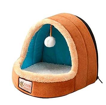 Amazon.com: Camas y alfombrillas para mascotas - CAWAYI Casa ...