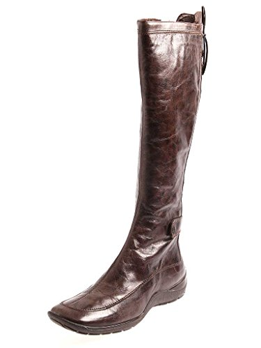 Lamica Leather Boots Leather Boots Women's Boots Brown Shoes 2915 jkXIQx