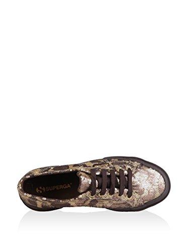 bronzo Sneaker Donna 2750 Dorato paicamow Superga wxYzZXqx