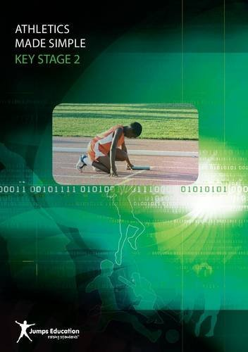 Athletics Made Simple KS2 by Jumps S. Hunt Stephen (2011-06-06) Spiral-bound