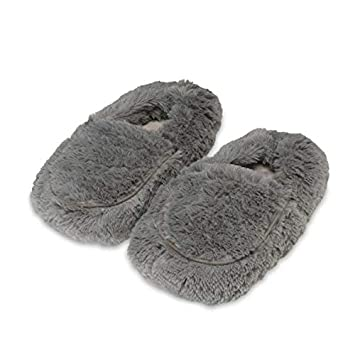 Intelex Warmies Slippers Grey