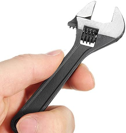 Porte clé outils mini clé plat idéal petite réparation clé à molette outillage