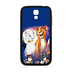 The Aristocats Case Cover For samsung galaxy S4 Case