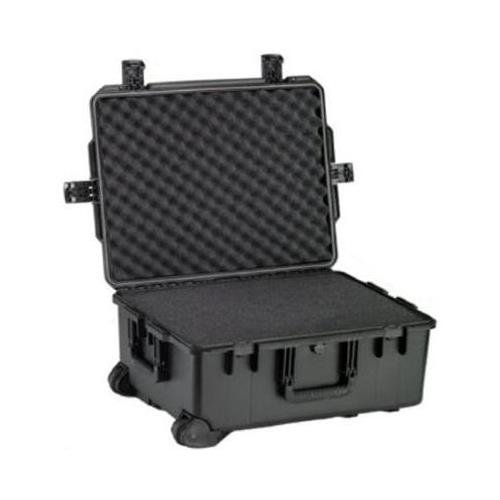 Pelican IM2720-00001 Storm Case Storm Trak iM2720 Shipping Box with Cubed Foam by Pelican   B007W7WCRS