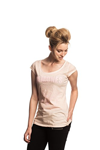 Sound array drm118457 drm118457 t-shirt pour femme