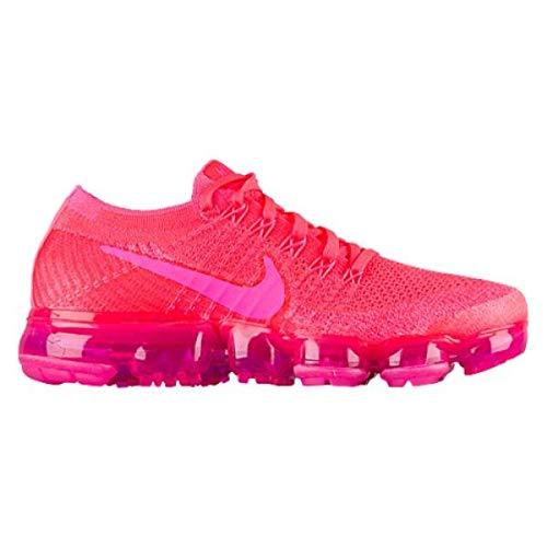 (ナイキ) Nike レディース ランニング?ウォーキング シューズ?靴 Air VaporMax Flyknit [並行輸入品]