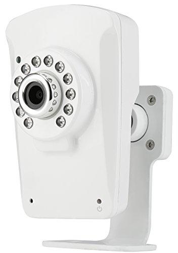 Spy Tec AEON ID - 1080p HD Indoor IP Camera Internal DVR Sto