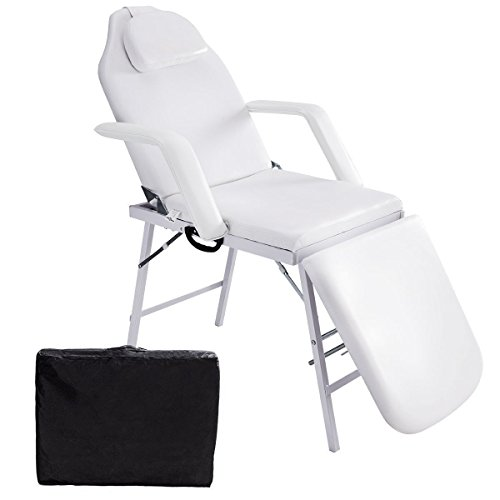 portable massage couch - 1