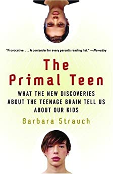 Primal Teen Discoveries about Teenage ebook product image