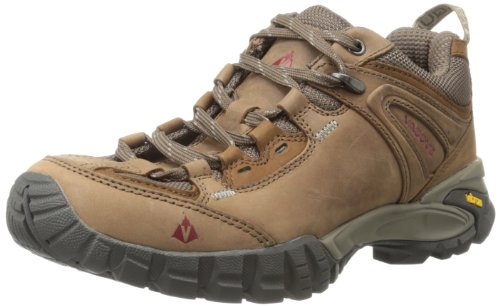 Vasque Men's Mantra 2.0 Hiking Shoe,Dark Earth/Chili Pepper,10.5 M US