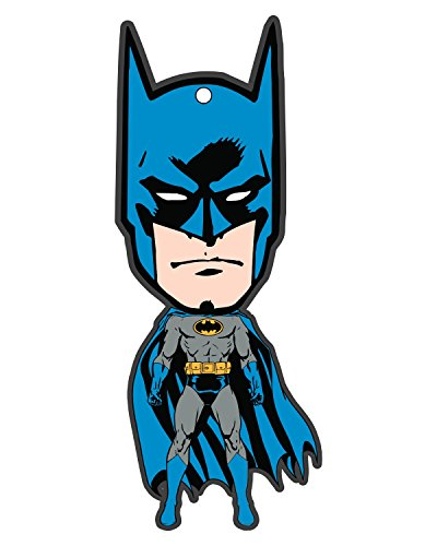 DC+Comics Products : Plasticolor 005416R01 Wiggler DC Comics Batman Air Freshener