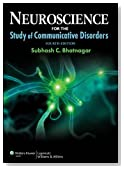 Neuroscience for the Study of Communicative Disorders (Point (Lippincott Williams & Wilkins))