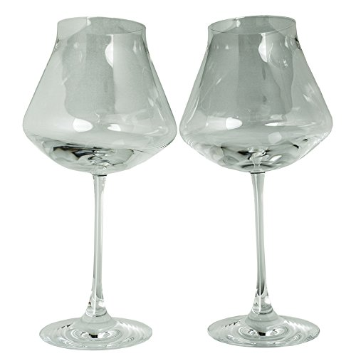 Baccarat Baccarat glass pair Chateau Baccarat wine glass XL 24.5cm 2802435 [ parallel import goods ] by BACCART ( Baccarat )