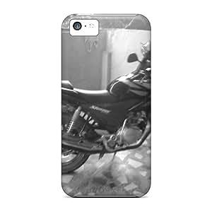 Iphone 5c Case Bumper Tpu Skin Cover For Stunner Cbf Accessories