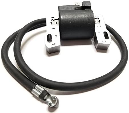 Briggs & Stratton 398811 Ignition Coil For 7-16 HP Horizontal and Vertical on 8 hp briggs engine, 8 hp briggs carburetor, 8 hp briggs parts,