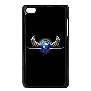 iPod Touch 4 Phone Case Black BMW RJ2DS1020696