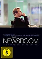 The Newsroom - 1. Staffel