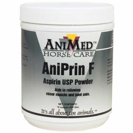 AniMed AniprinFEqAspirin1#90014 ()