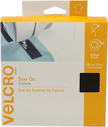 Velcro(r) Brand Fasteners 95167 Craft Supplies, Multi