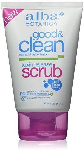 Alba-Botanica-Good-and-Clean-Toxin-Release-Scrub-4-Ounce