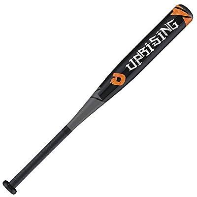 """DeMarini Uprising Junior Big Barrel 2 3/4"""" Baseball Bat"""