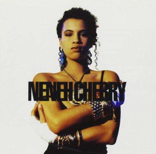 Neneh Cherry - Neneh Cherry - Raw Like Sushi - Circa - Circd 8 - Zortam Music