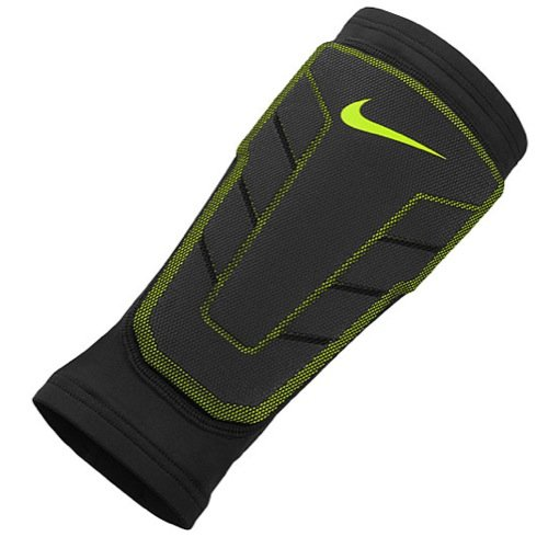 Nike Pro Combat Hyperstrong Elite Shin Guard, Mens Large